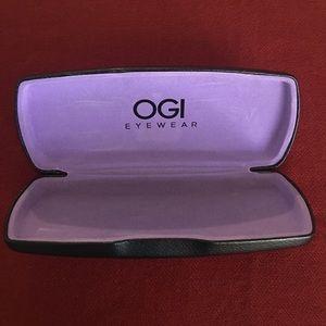 Ogi Hard Eyeglass Case